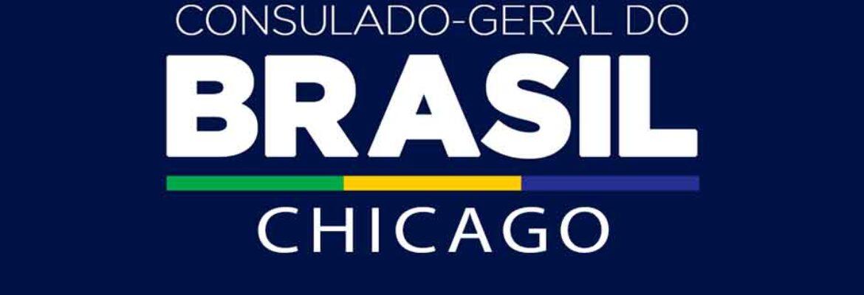 Consulado Brasileiro em Chicago