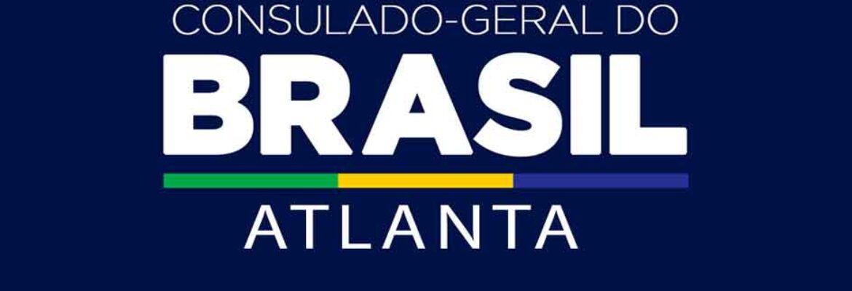 Consulado Brasileiro em Atlanta
