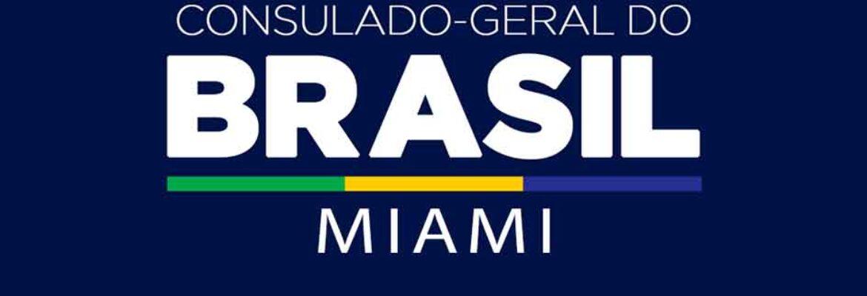 Consulado Brasileiro em Miami