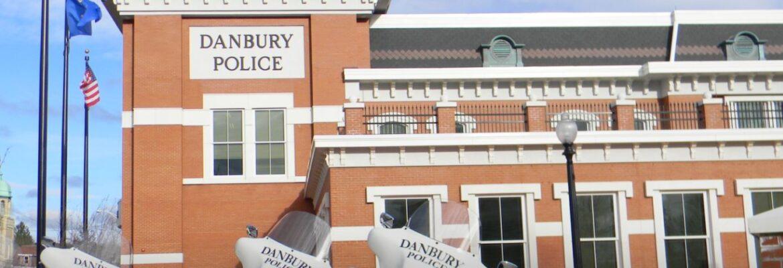 Departamento de Policia de Danbury CT