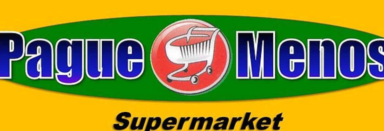 Pague Menos Supermarket