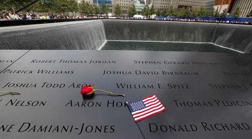 Foto Memorial 11 setembro