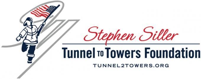 Logo Fundação Stephen Siller